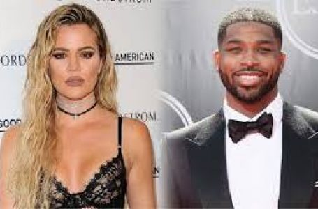 Khloe Kardashian & Tristan Thompson Spend Their Time Apart | E! News