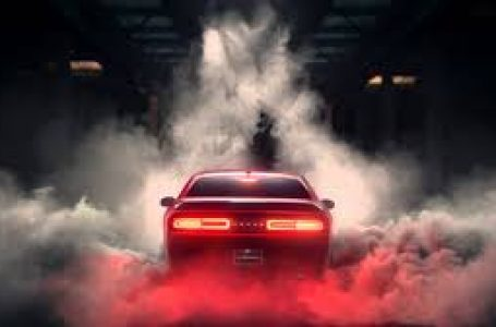 Performance Art | Dodge Challenger