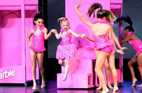 Murrieta Dance Project – Barbie Girl