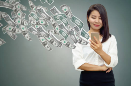 How Businesses Can Profit from Mobile Apps