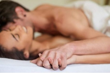 7 Foods that Can Boost Your Sex Life