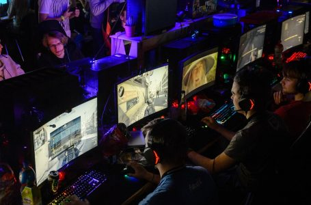 Changing Lockdown Habits Helps the Gaming Industry