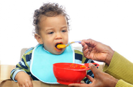 5 Best Baby Bibs for Your Childr